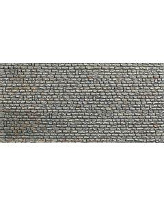 Faller Muurplaat, Natuursteen 170603