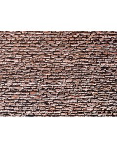 Faller Muurplaat, Leisteen 170618