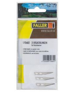 Faller 3 Reservemesjes 170682