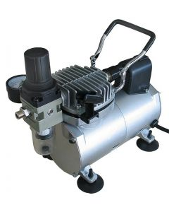 Faller Draagbare compressor 170991