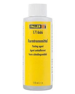 Faller Vorm scheidingsmiddel, 118 ml 171666