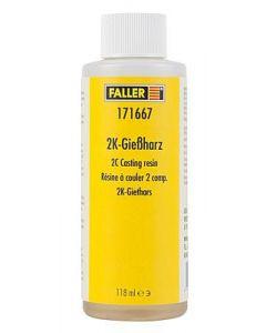 Faller 2K-Giethars 171667