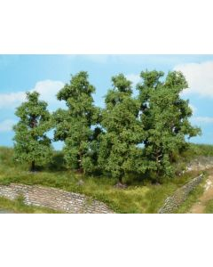 Heki Fruitbomen Artline 4 stuks 1731