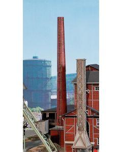 Faller Fabrieksschoorsteen 180623