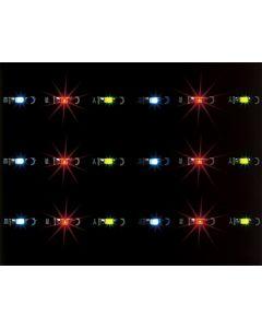 Faller LED (Kermis) lichtslang 180649