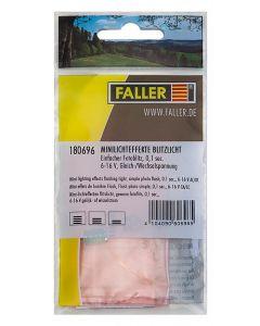 Faller Mini-lichteffecten flitslicht 180696