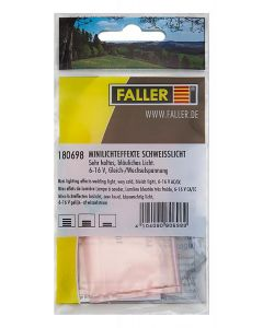 Faller Mini-lichteffecten laslicht 180698