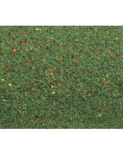 Faller Landschapsmat, Bloemenweide 180753 - 1000 x 2500 mm