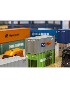 Faller 20' Container P&) NEDLOYD 180824