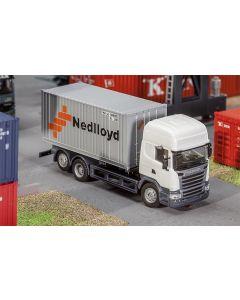 Faller 20' Container Nedlloyd 180827