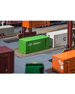 Faller 20' Container CP Ships 180830