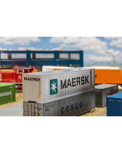 Faller 40' Hi-Cube Container MAERSK 180840