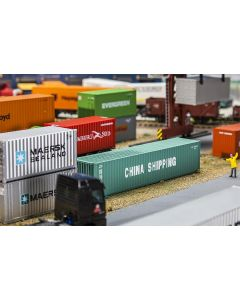 Faller 40' Container CHINA SHIPPING 180844
