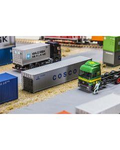 Faller 40' Container COSCO 180845