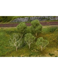 Faller 5 Do-it-yourself PREMIUM bomen 181108