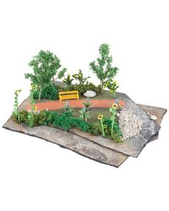 Faller Do-it-yourself Mini-diorama Park 181111