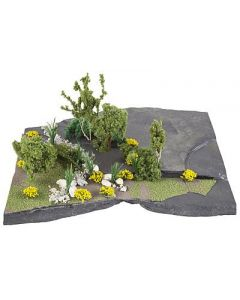 Faller Do-it-yourself Mini-diorama Park toverbos 181113