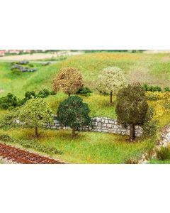 Faller N 5 PREMIUM Bomen, klein, gesorteerd 181172