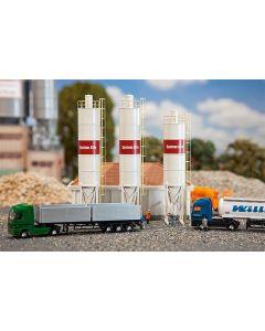 Faller N 3 industriesilo's 222207