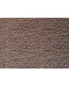 Faller Muurplaat, Graniet 222565