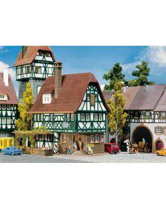 Faller N Restaurant Rothenburg 232282