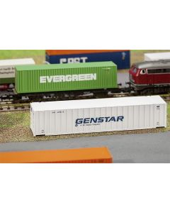 Faller N 48' Rib-Side Container GENSTAR 272840