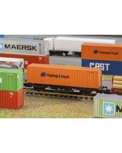 Faller N 40' Hi-Cube Container Hapag-Lloyd 272842
