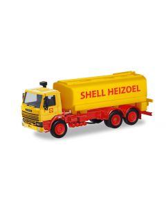 Herpa H0 Scania 112 Tankwagen Shell 310956