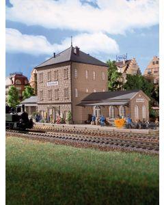 Vollmer H0 station Kulmbach 43451