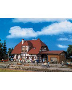 Vollmer H0 Station Spatzenhausen 43501