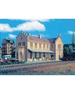 Vollmer H0 Station Bad Wimpfen 43508