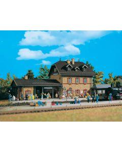 Vollmer H0 Station Benediktbuern 43520