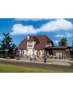 Vollmer H0 Station Tonbach 43524