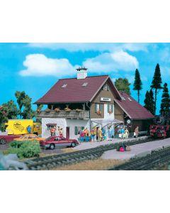 Vollmer H0 Station Reith 43530