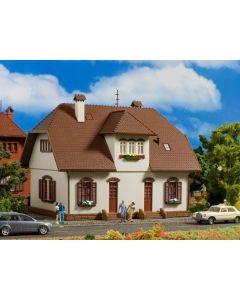 Vollmer H0 dorpshuis 43657