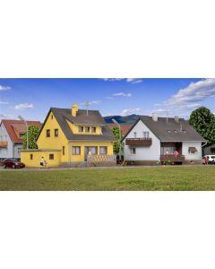 Kibri N huis Merelweg, 2 stuks   37041
