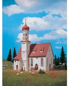 Vollmer H0 Kerk st. Andra 43709