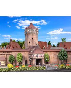 Kibri N Röderpoort Rothenburg   37107