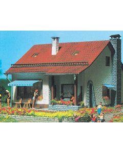 Vollmer H0 Landhuis 43713