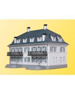 Kibri N Huis met balkon en terras   37169
