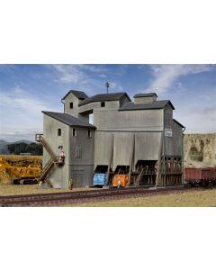 Kibri N Steenslagfabriek   37226
