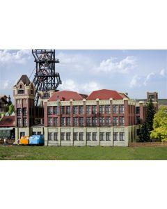 Kibri N Mijnadministratie met werkplaats   37230