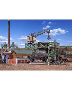 Kibri N Grote kolenlader   37442