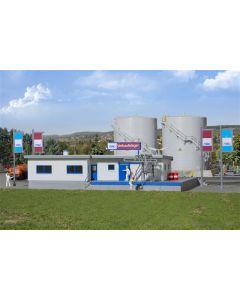 Kibri N Verkoopkantoor MIRO met vulstation   37469