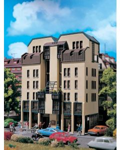 Vollmer H0 City-woonhuis 43801