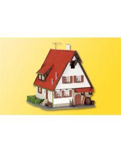 Kibri H0 Badisch huis   38163