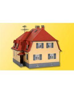 Kibri H0 Woonhuis met uitbouw   38168
