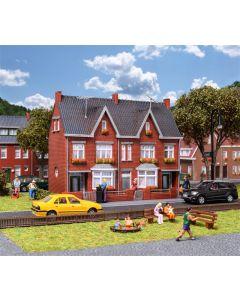 Kibri H0 Huis Buizerdstraat   38323