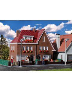 Kibri H0 Huis Merelweg   38325