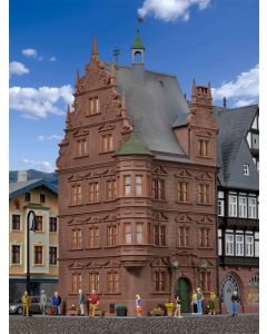 Kibri H0 Herenhuis in Gernsbach   38379